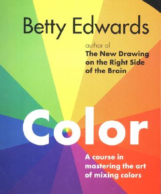 Color By Edwards, Betty